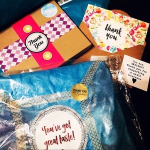 💃🏼💁🏼♀️🎁Posh Packages and More!🎁💁🏼♀️💃🏼